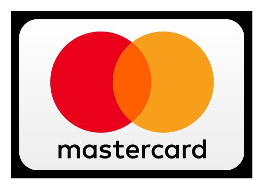 Bezahlung per MasterCard