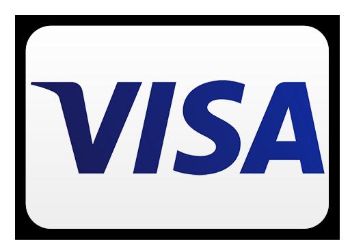 Bezahlung per VISA