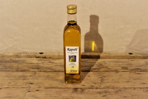 in Flasche